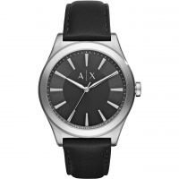 Armani Exchange Herenhorloge Zwart AX2323