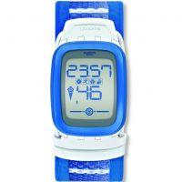 unisexe Swatch Skyzero L Alarm Watch SUVW102A
