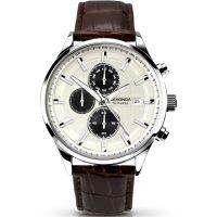 Herren Sekonda Chronograph Watch 1177