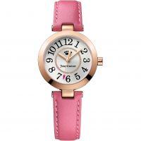 Damen Juicy Couture Cali Uhr