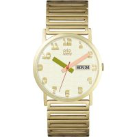Damen Orla Kiely Madison Uhr