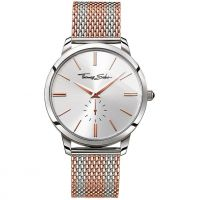 Herren Thomas Sabo Rebel Spirit Uhr