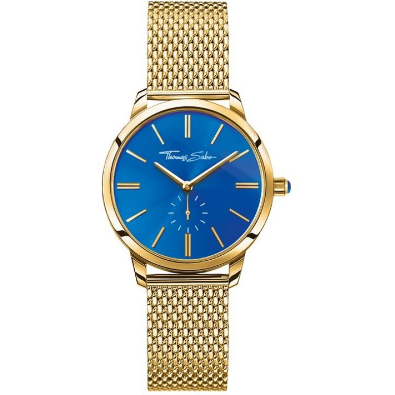 Ladies Thomas Sabo Glam Spirit Watch