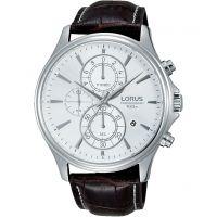 Mens Lorus Chronograph Watch