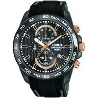Herren Lorus Chronograph Watch RM317DX9