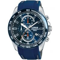 Herren Lorus Chronograph Watch RM389CX9