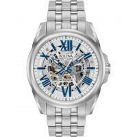 Mens Bulova Automatic Watch
