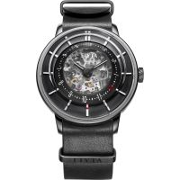homme FIYTA 3D Time Skeleton Watch WGA868000.BBB
