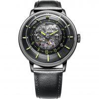 homme FIYTA 3D Time Skeleton Watch WGA868002.BBB