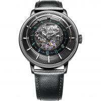 homme FIYTA 3D Time Skeleton Watch WGA868003.BBB