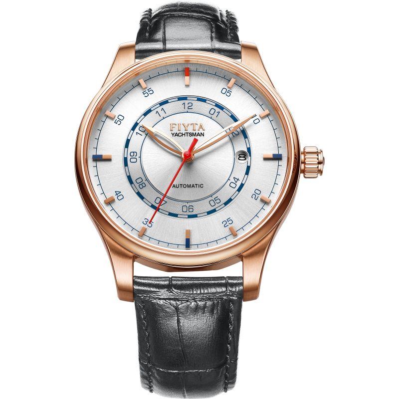 Mens Fiyta Yachtsman Automatic Watch