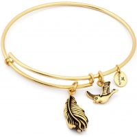 Biżuteria damska Chrysalis Spirited Virtue Expandable Bangle CRBT1209GP