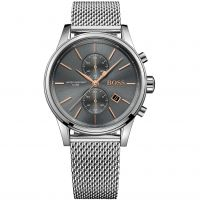 Herren Hugo Boss Jet Chronograph Watch 1513440