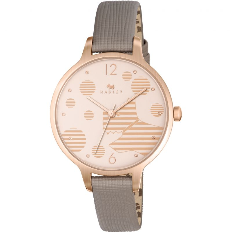 Ladies Radley Ormond Watch RY2396
