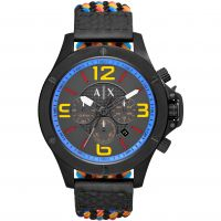 homme Armani Exchange Watch AX1526