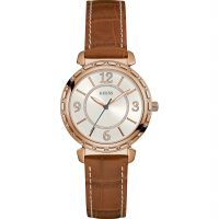 Zegarek damski Guess South Hampton W0833L1