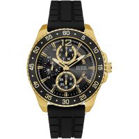 homme Guess Jet Watch W0798G3