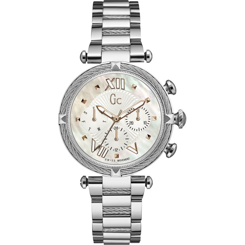 Ladies Gc Cablechic Watch