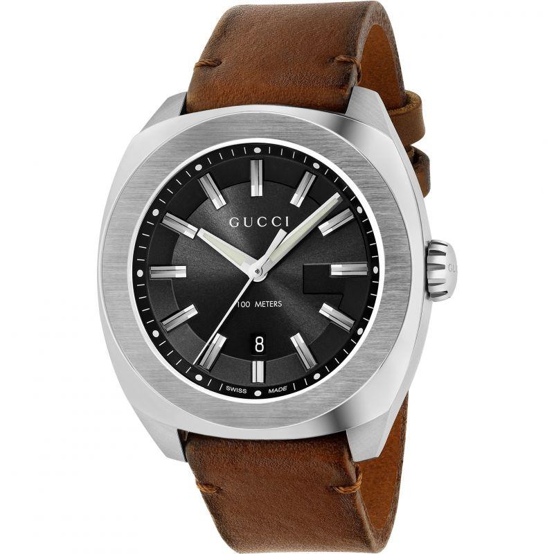 Gents Gucci Gg2570 Watch
