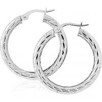 Jewellery Earring Watch ER879