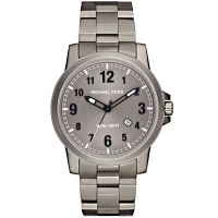 Mens Michael Kors Titanium Titanium Watch