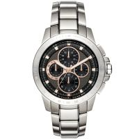 homme Michael Kors Ryker Chronograph Watch MK8528