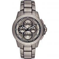 Herren Michael Kors Titan Titan Chronograf Uhr