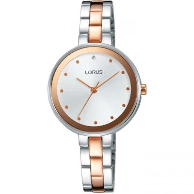 Ladies Lorus Watch RG261LX9