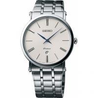 Herren Seiko Premier Uhr