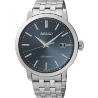 Mens Seiko Presage Automatic Watch SRPA25K1