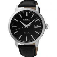 Mens Seiko Presage Automatic Watch