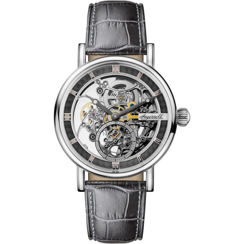 homme Ingersoll The Herald Watch I00402