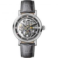 Herren Ingersoll The Herald Automatik Uhr