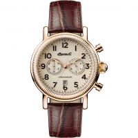 Mens Ingersoll The Daniells Chronograph Watch