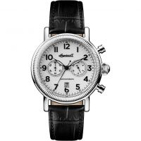 homme Ingersoll The Daniells Chronograph Watch I01002