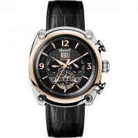 Reloj para Hombre Ingersoll The Michigan Multifunction I01102