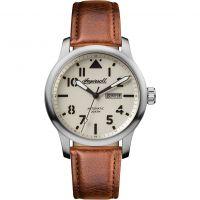 Herren Ingersoll The Hatton Automatik Uhr