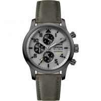 Herren Ingersoll The Hatton multifunktional Automatik Uhr