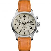Reloj para Hombre Ingersoll The Hatton Multifunction I01501