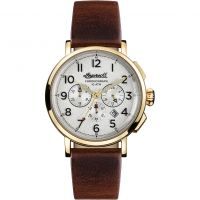 Mens Ingersoll The St Johns Chronograph Watch I01703