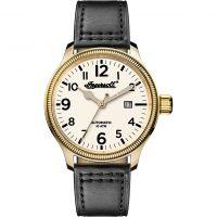 Herren Ingersoll The Apsley Automatik Uhr