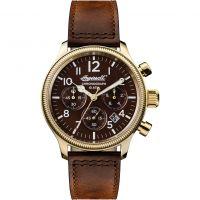 Herren Ingersoll The Apsley Chronograf Uhr