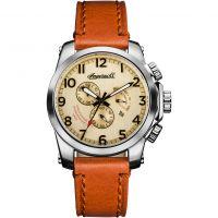 Herren Ingersoll The Manning Chronograph Watch I03001
