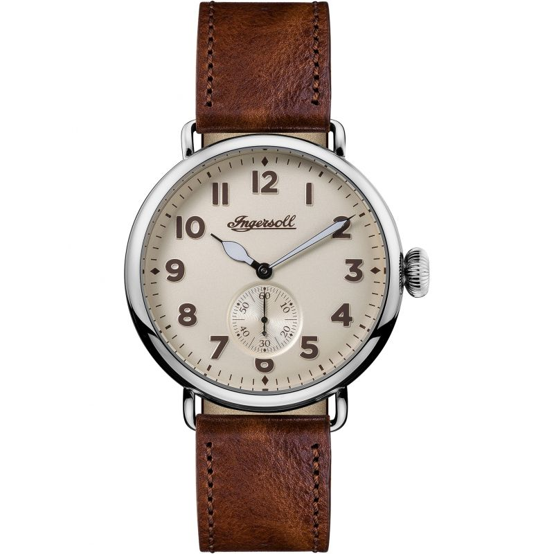 Mens Ingersoll The Trenton Watch