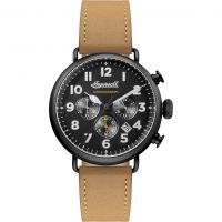 Mens Ingersoll The Trenton Chronograph Watch I03502