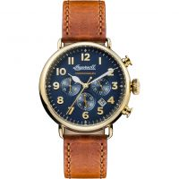 homme Ingersoll The Trenton Chronograph Watch I03501