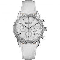 Ladies Ingersoll The Gem Chronograph Watch