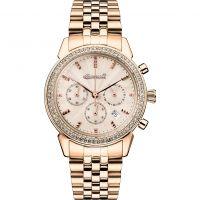 Damen Ingersoll The Gem Chronograph Watch I03904