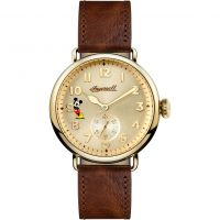 Reloj para Hombre Ingersoll The Trenton Disney Limited Edition ID01201
