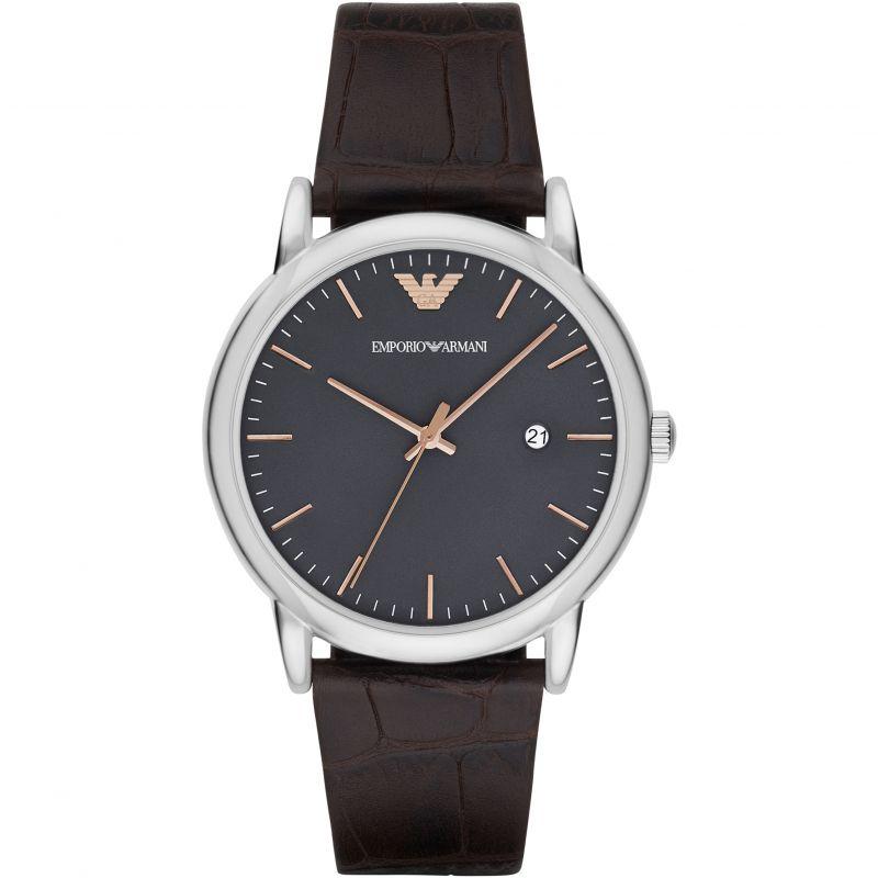 Herren Emporio Armani Watch AR1996